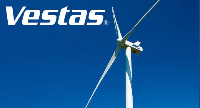 Vestas/AA Wind –  Setup Local engineering team